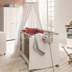 Yeni İKEA Bebek Odası Takımı Resimleri
