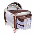 Yeni Moda Portatif Bebek Beşiği Modelleri 2015