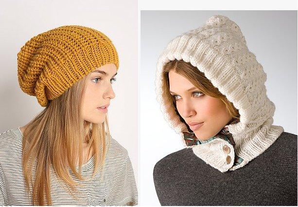 yeni sezon bere ve şapka modelleri