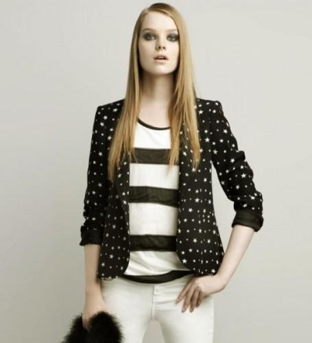 2012 zara elbise modelleri