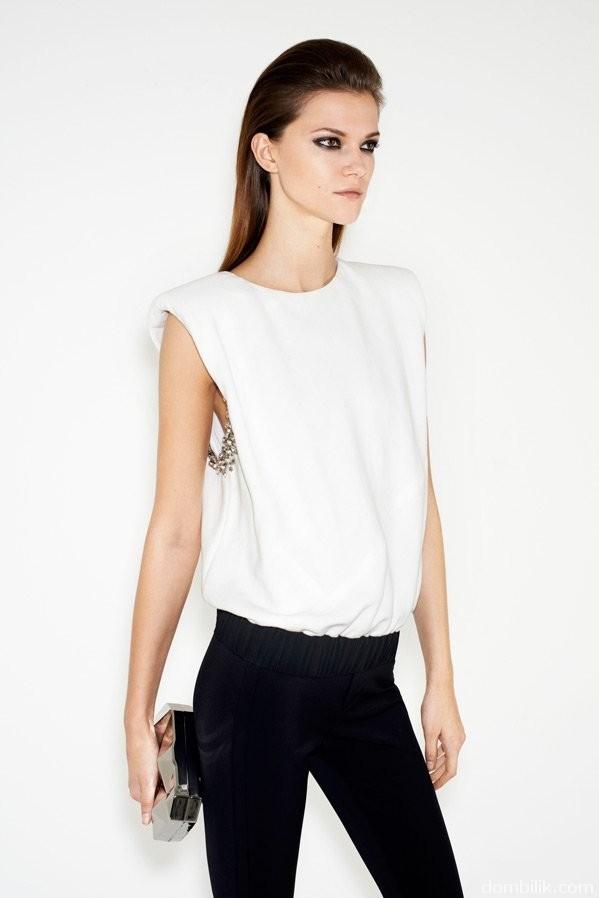 2013 Zara Bayan Giyim Koleksiyonu