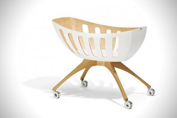 2014 İlginç Bebek Beşik Tasarımları › Dekorasyon Önerileri Ev ...