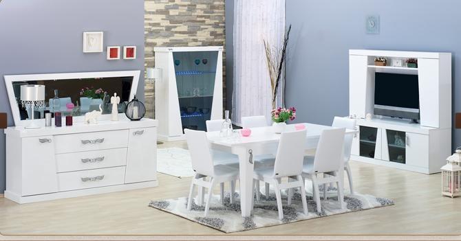 2014 Kilim Mobilya Yemek Odası Modelleri | Dekorstili.com