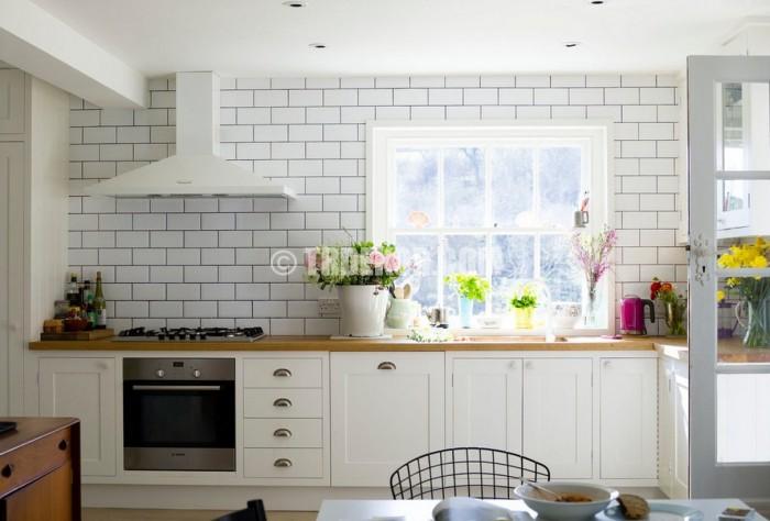 2016 Mutfak fayans modelleri | Dekorasyon Önerileri ve ...