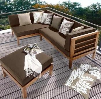 Balkonumuz İçin Oturma Grubu Nasıl Seçebiliriz? | Degnek.com