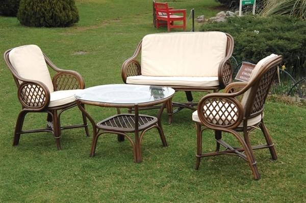 bambu oturma grubu modelleri - DekorStore