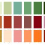 Boya Renkleri › Ev Dekorasyon Fikirleri