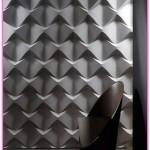 Dekorasyon için 3 boyutlu duvar kağıtları | Dekorasyonweb.com