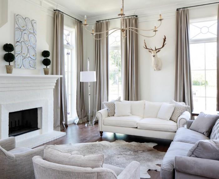 Dekorasyonda GriKatia Home Deco | Katia Home Deco