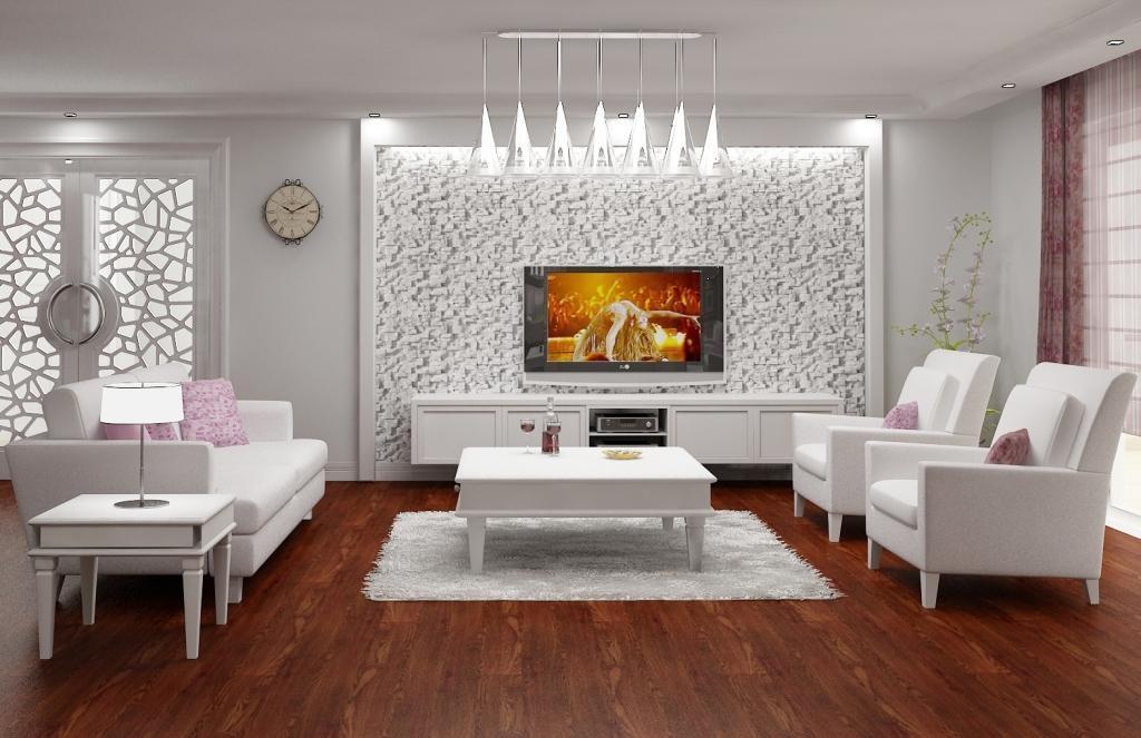 Doğal Taş Tv Ünitesi | Doğal Taş Televizyonu Ünitesi