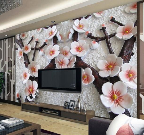 En Güzel Ikea 3 Boyutlu Duvar Kağıdı önerileri | Evde Dekorasyon