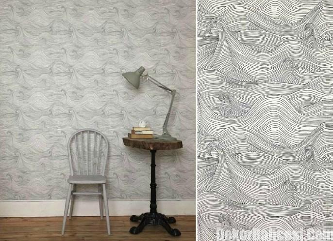 En Güzel Ikea Duvar Kağıdı örnekleri | Dekorasyon Fikirleri ...