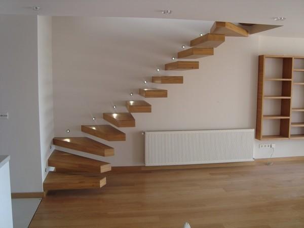 En Güzel Merdivenler | Cam Fanus
