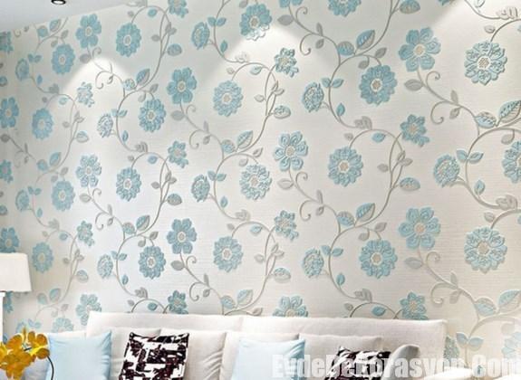 En Yeni Ikea Duvar Kağıdı Tasarımları 2016 | Evde Dekorasyon
