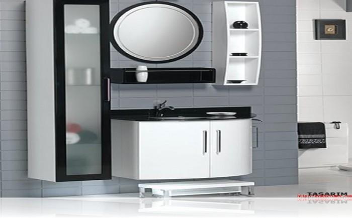 Ev Dekorumuz ~ Tuvalet Ve Banyo Dolapları Modelleri ~ Ev ...