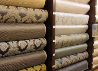 EVDEKOR - Exclusive döşemelik ve perdelik kumaşlar