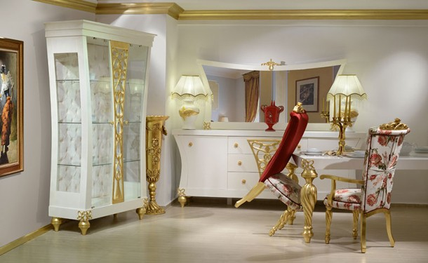 Gümüşlük Modelleri ve Gümüşlük Mobilya Fiyatları | Asortie ...