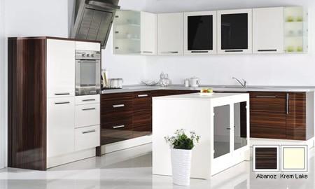 Istikbal mutfaklar — Resimli Yemek Tarifleri