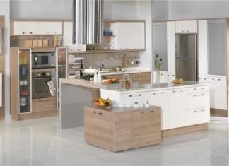 Istikbal Regina Hazır Mutfak Modelleri | Dekorasyon Önerileri ...