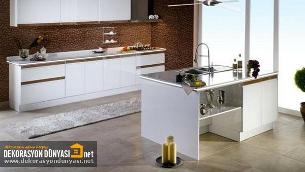 İstikbal Regina Mutfak Modelleri - Dekorasyon Dünyası