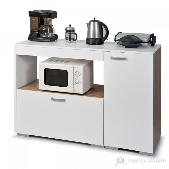 Kenyap 803780 Pratik Mutfak Yardımcı Dolabı Fiyatı