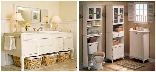 Kullanışlı bir Banyo İçin Pratik Fikirler | MobDizayn ...