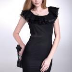 Kurban Bayramına özel Bayan Elbise Modelleri