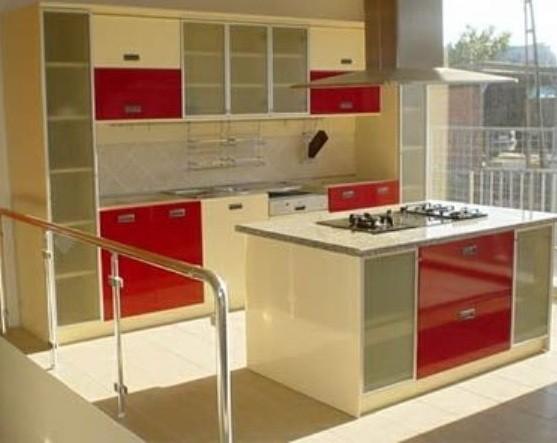 Marka Modelleri: Doğtaş Mutfak Dolapları Modelleri