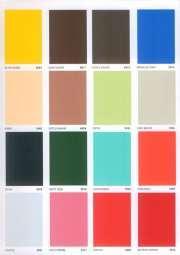 marshall renk kataloğu 2015