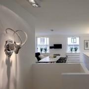 Masum Beyaz Duvar Boyası Rengi İle Tarz Ortamlar - Boya ...