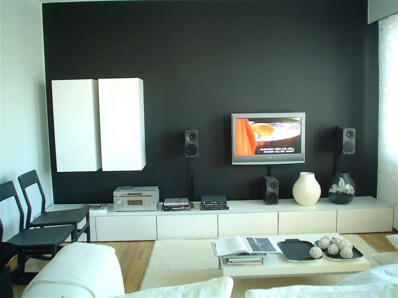 Modern Duvar Boyası Renkleri İle Ev Dekorasyonu | Duvar Boya ...