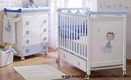 Modern Prenses '- Prens Bebek Beşikleri | yeni dekorasyon ürünleri