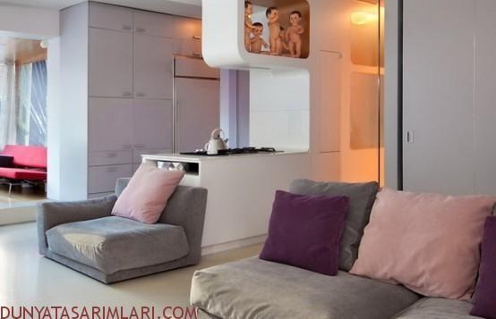 Modern ve Yenilikçi Ev Tasarımı | Dünya Tasarımları ...