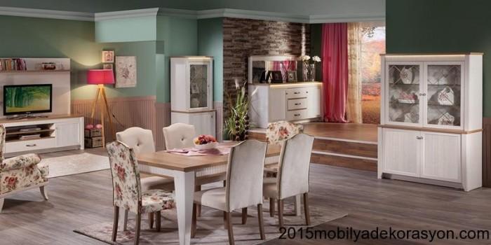 Mondi yemek odası takımları - Mondi mobilya modelleri ve ...