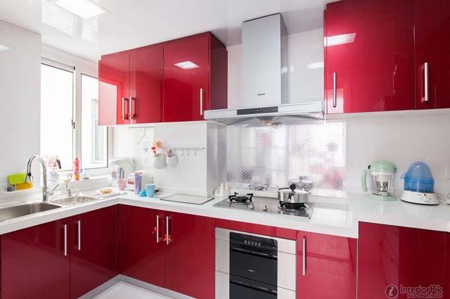 Mutfak Dekorasyon Fikirleri   Yapı Dekorasyon 360