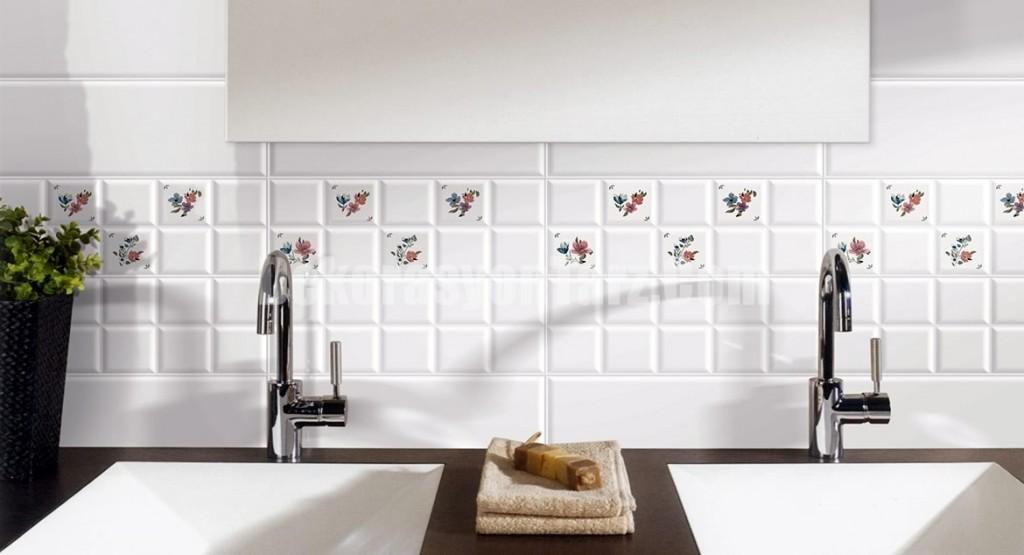 Mutfak Yer ve Duvar Karosu Modelleri 2016