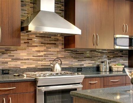Mutfakta Tezgah Fayans Modelleri | Yapı Dekorasyon 360