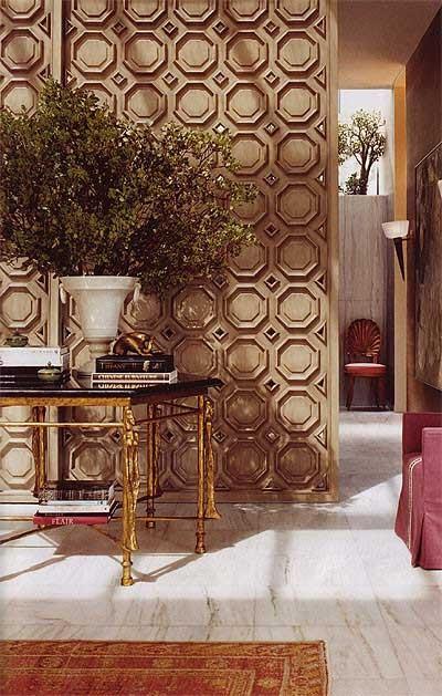 Oda Bölme Modelleri | Yapı Dekorasyon 360