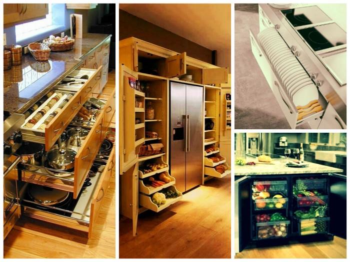 Pratik Mutfaklar | Yaşam Tonu