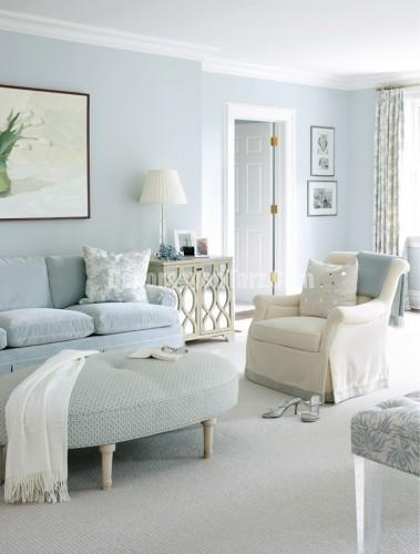 Salon İçin Duvar Boyası Renkleri Önerileri | Dekorasyon Tarz