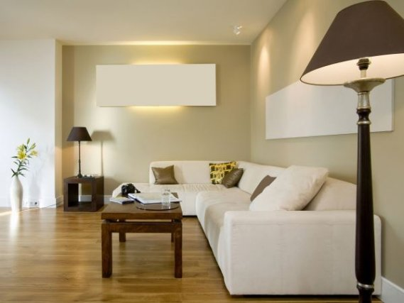 Salonlar için boya seçimi nasıl yapılır? | Leylara - Her şey ...