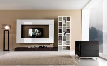 süper salon için iç cephe duvar boyası renkleri fikirleri ve ...
