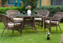 Tekzen Bahçe Mobilyaları - Ev Dekorasyon Örnekleri ve Aksesuarlar