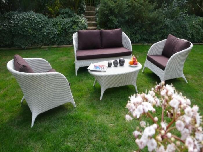 Ürünler: İgloo Oturma Grubu. - Bodrum London Garden - Bahçe ...