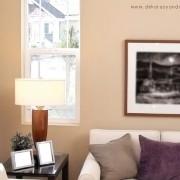 Vanilya Çiçeği Duvar Boyası Örnekleri - Boya Renkleri Kartelası