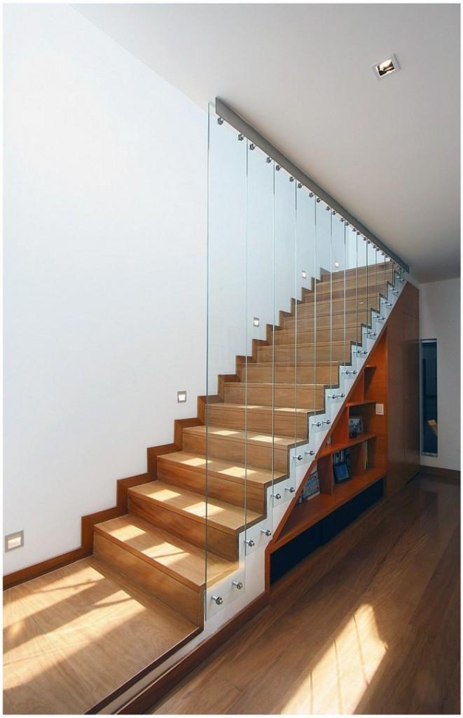 Villa merdiven modelleri | Dekorasyonweb.com