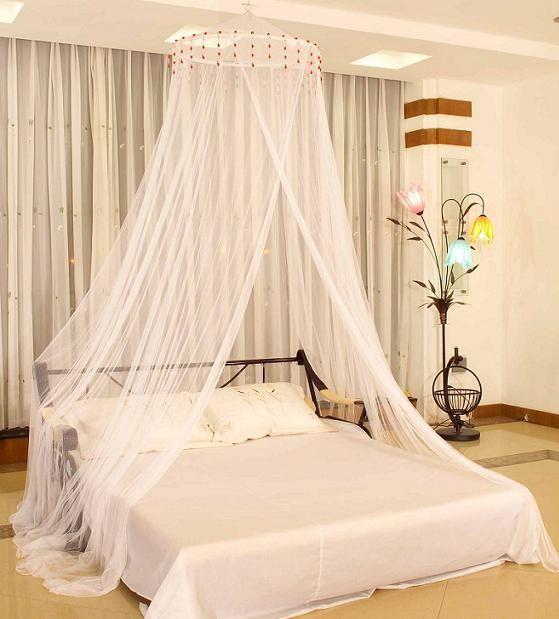 Yatak odasinda cibinlik modelleri — Resimli Yemek Tarifleri