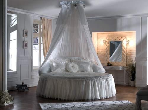 Yatak Odasında Cibinlik | Yapı Dekorasyon 360