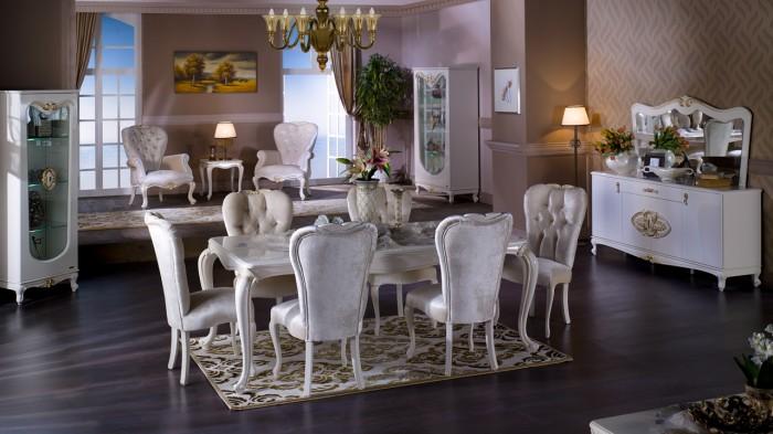 Yemek Odaları - İstikbal