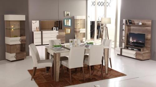 Yemek Odası Takımları Modelleri ve Fiyatları